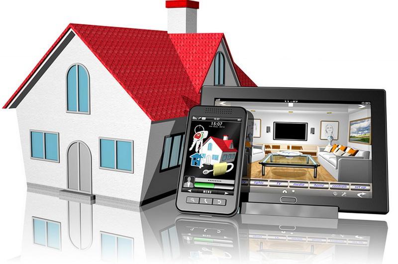Умный дом новейшие технологии картинки