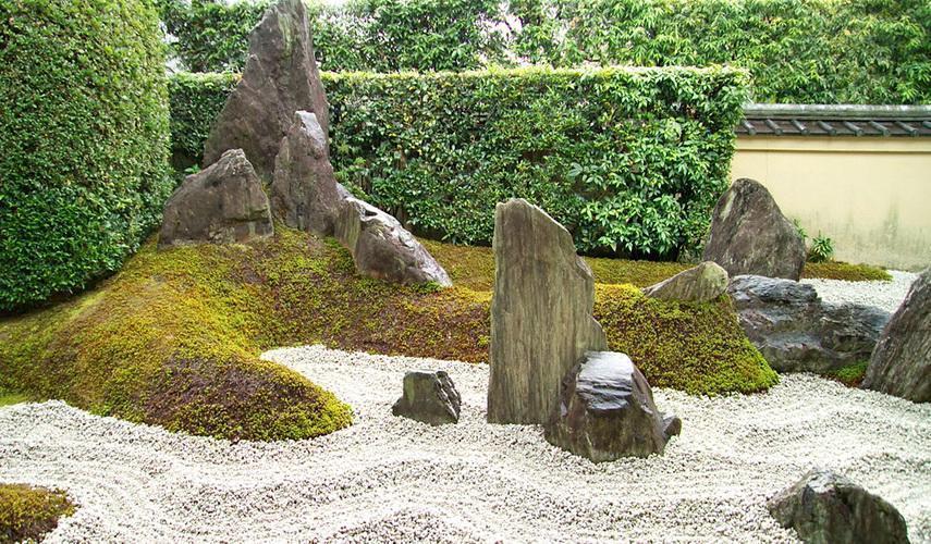 свете последнего сад камней своими руками фото самой